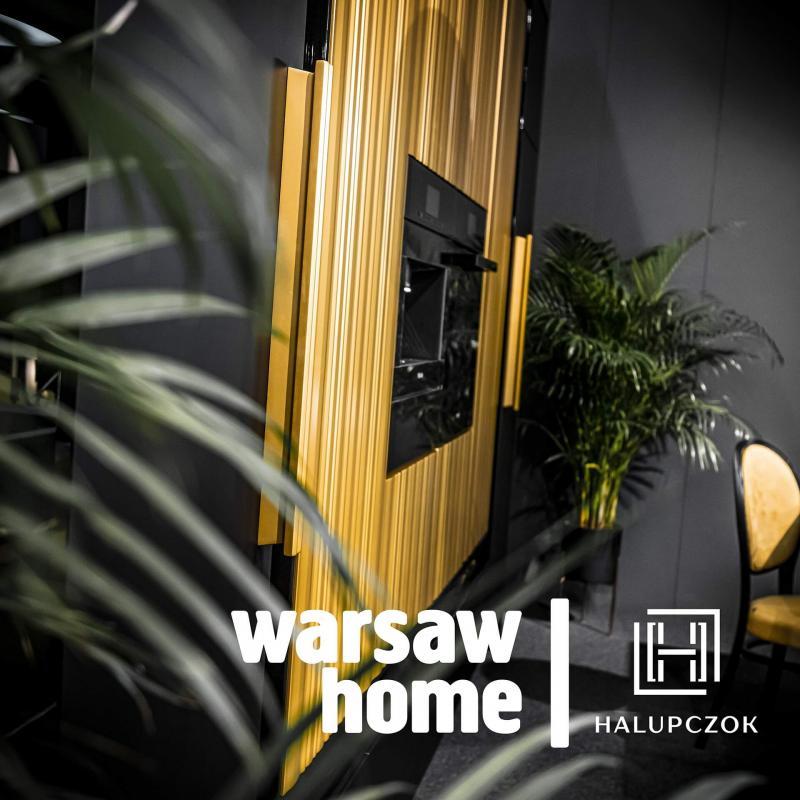 Premierowe kolekcje na Warsaw Home 2019