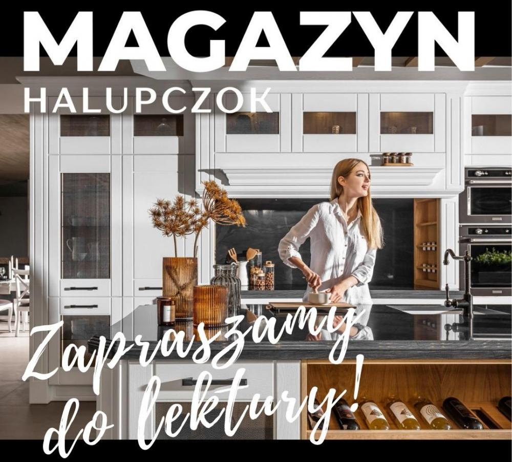 Nowe wydanie Magazyn Halupczok