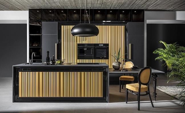 Kuchnia klasyczna czy nowoczesna?