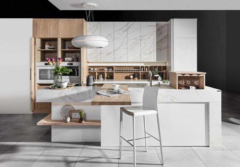 Minimalistyczna kuchnia- jak ją urządzić?