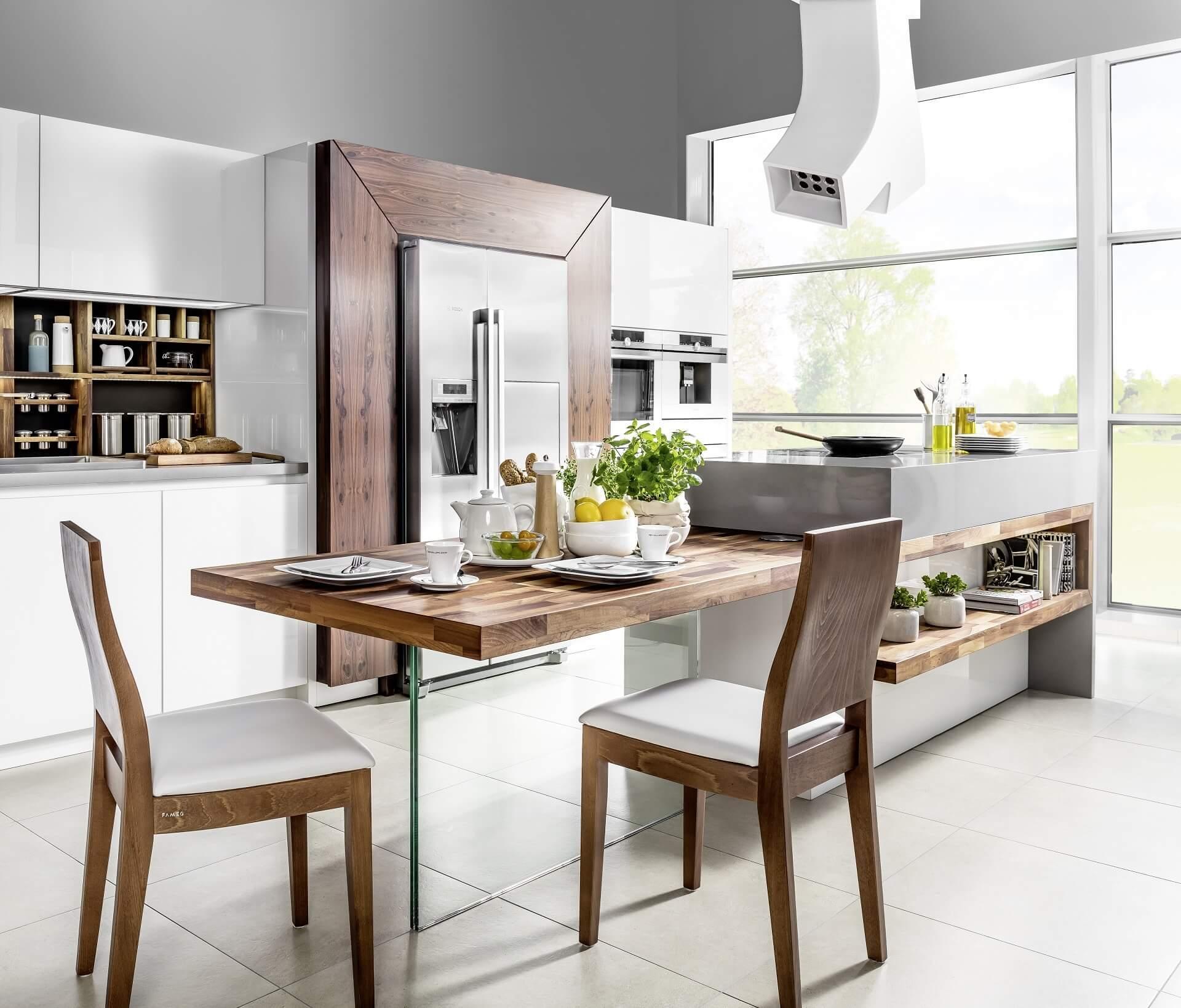 Kuchenne dylematy, czyli jaki okap wybrać do kuchni?