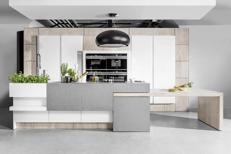 Jaki blat do kuchni, czyli sposób na olśniewający efekt, funkcję i trwałość w jednym.