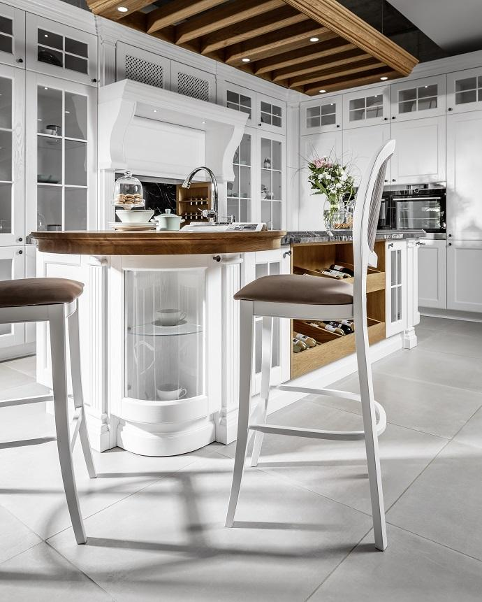Specjalny Weekend w salonie kuchni Halupczok Dobrodzień