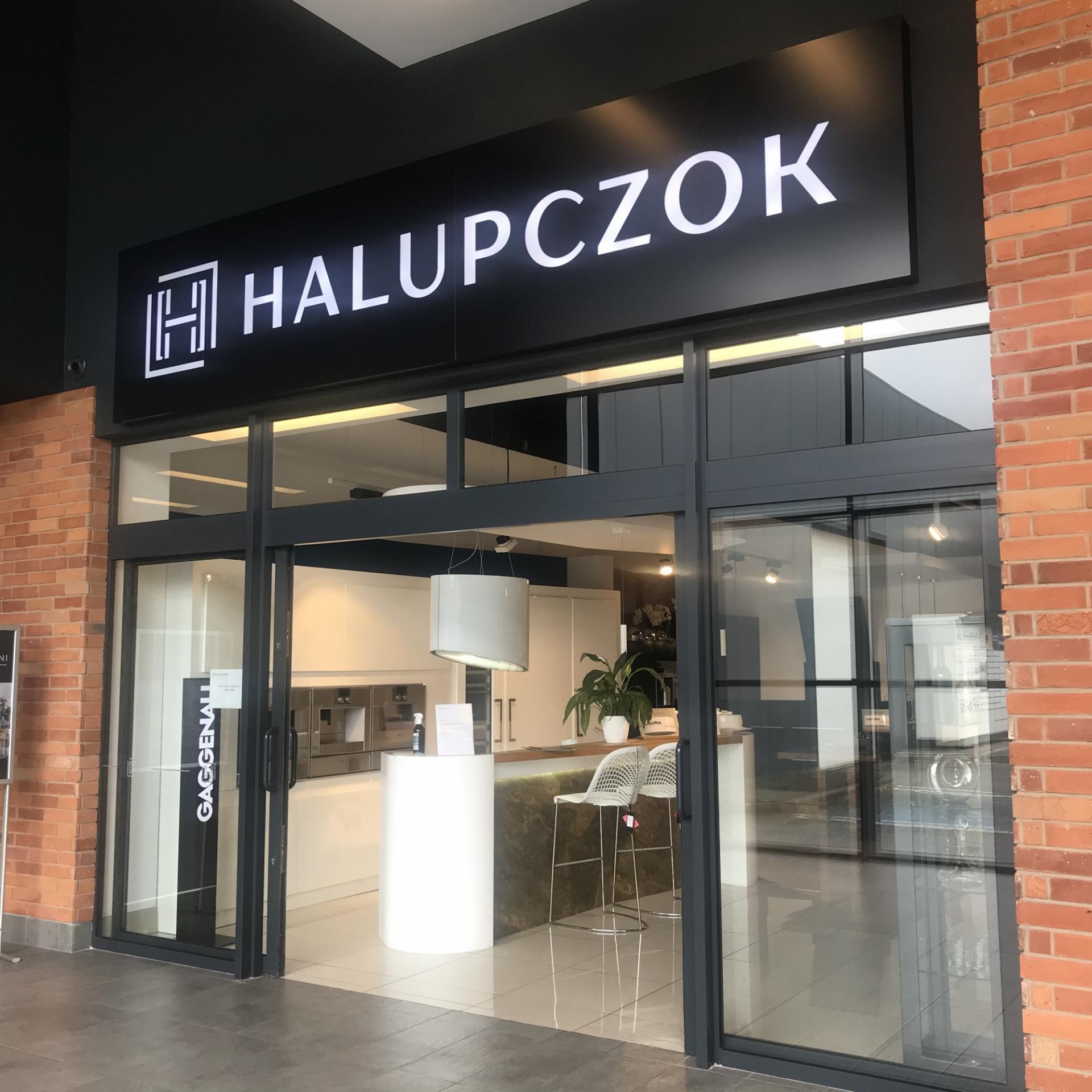 Spotkanie z kuchnią Arta w Halupczok Gliwice