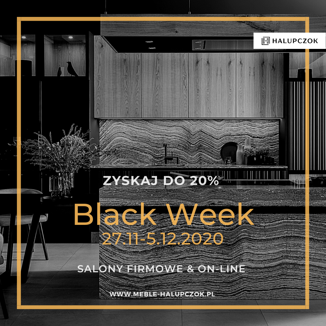 Halupczok Black Week